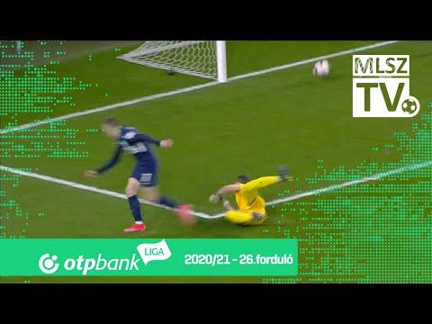 MTK Budapest Zalaegerszegi Goals And Highlights