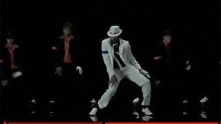 hrithik roshan dancing tribute to michael jackson