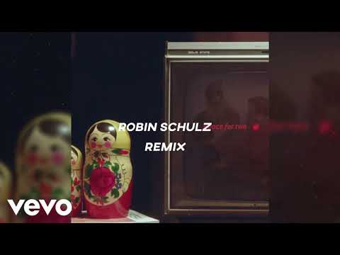 Mr. Probz - Space For Two (Robin Schulz Remix)