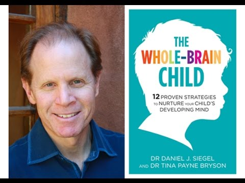 Dr Dan Siegel - the whole brain child