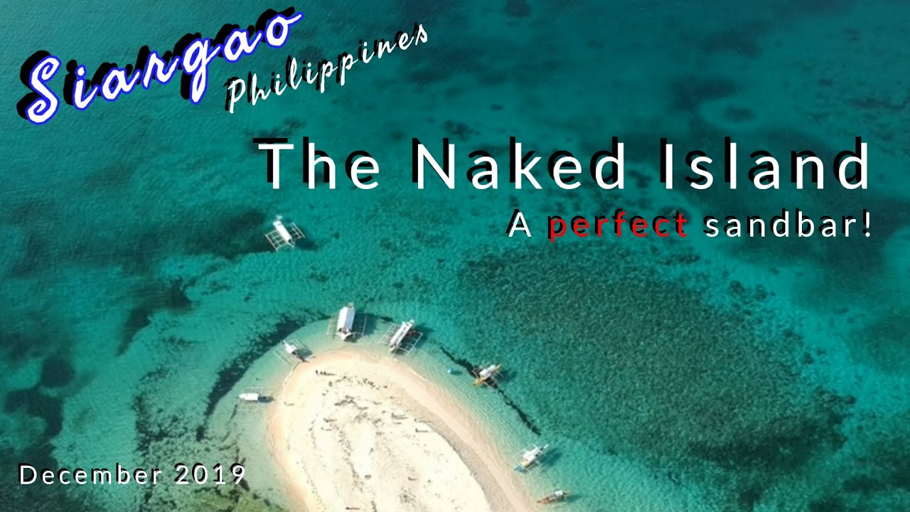 DISCOVER SIARGAO ISLAND - PHILIPPINES - YouTube