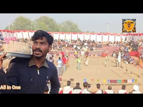 Download Latest shooting volleyball show match 2021 | Faisal Bhatti Naveed Waraich VS Kamala | All in One
