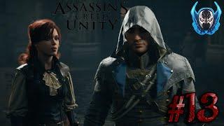 Assassin`S Creed Unity[Прохождение]#13