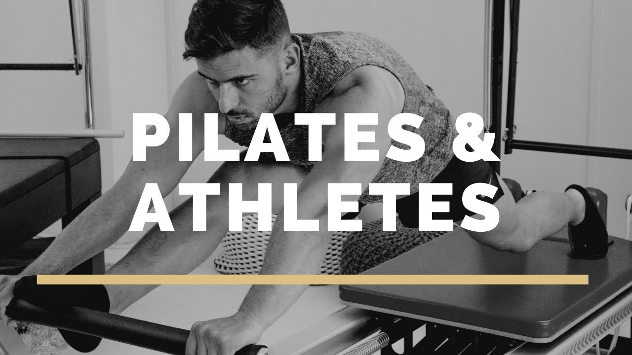 Pilates for Athletes