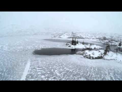 BORKNAGAR - Winter Thrice (OFFICIAL VIDEO)