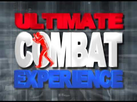 Ultimate Combat Best of Round 8 MMA in Salt Lake City, Utah