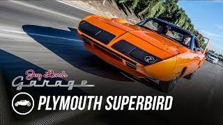 1970 Plymouth Superbird - Jay Leno