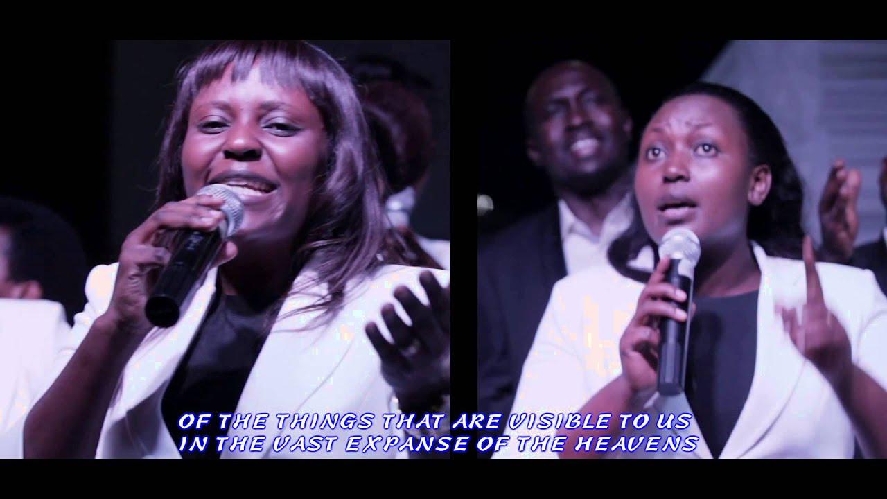 Download HEJURU MU KIRERE, AMBASSADORS OF CHRIST CHOIR, COPYRIGHT RESERVED 2015