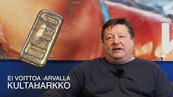 URHEILUN UNELMA-ARPA - 20 000€ KULTAHARKKOVOITTAJA