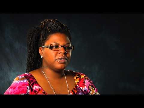 MSDWT Adult Education Jacqueline's Story