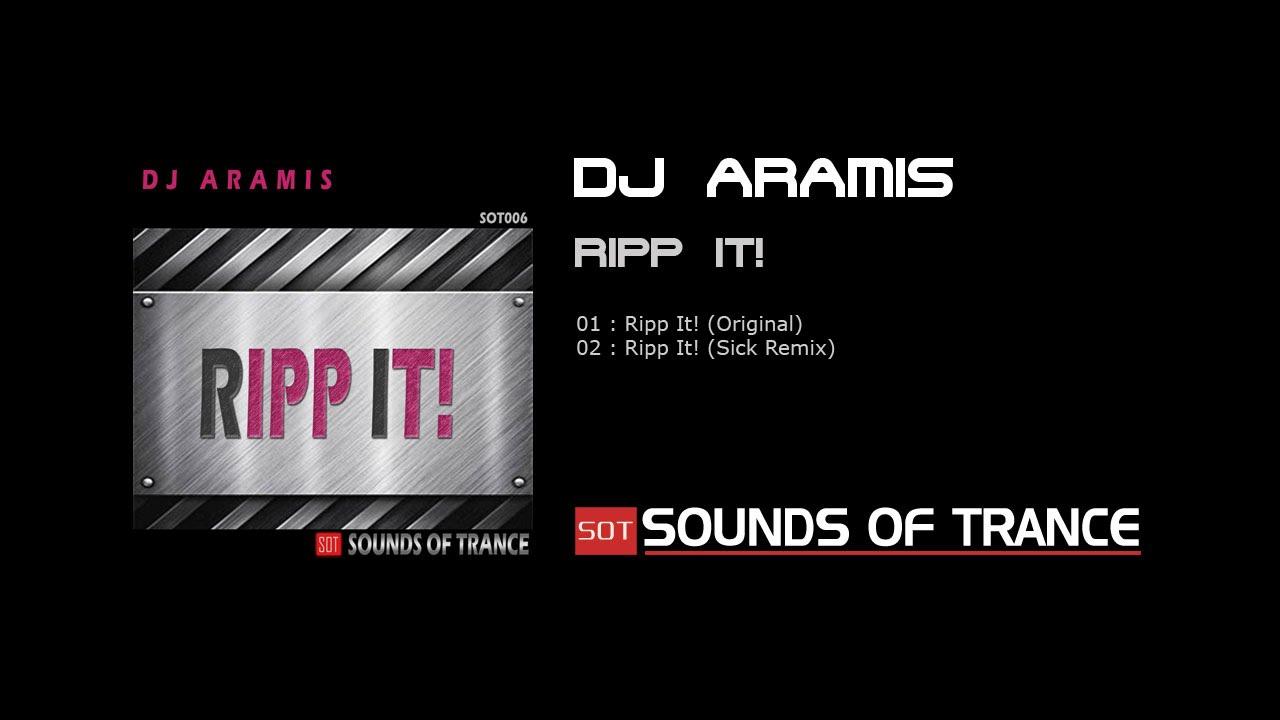 ripp it