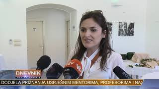Vtv dnevnik 16. listopada 2019.