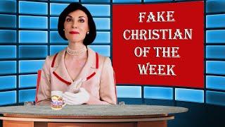 Fake Christian of the Week: Jerry Falwell, Jr.