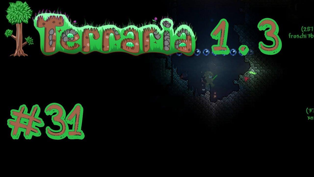 terraria 1 3 31 german let 39 s play ich bin der farmer. Black Bedroom Furniture Sets. Home Design Ideas