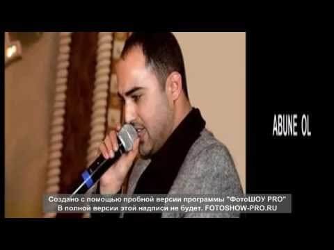 Vasif Azimov Seni Menden Almaga Youtube