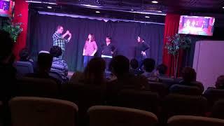 Improv Show Pt. 2