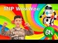 Обзор интерактивной игрушки MIP WowWee