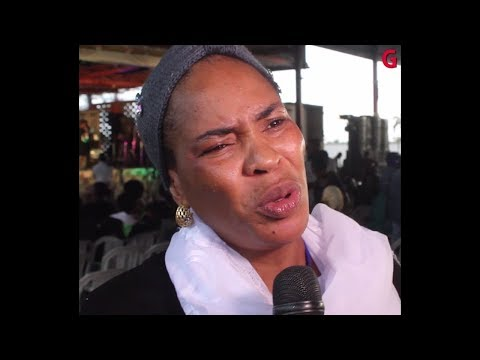 I Am Unlucky With Marriage: Faithia Balogun Cried out As She Reveals That She Has Married Twice