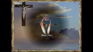 Hinh Như Chúa Đã Bỏ Con - Nhạc: Đỗ Vy Hạ - Lệ Hằng trình bày