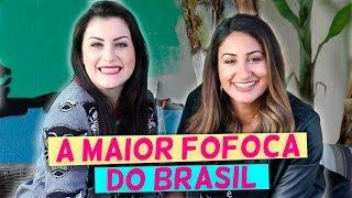 Baixar A MAIOR FOFOCA DO BRASIL COM JU NOGUEIRA