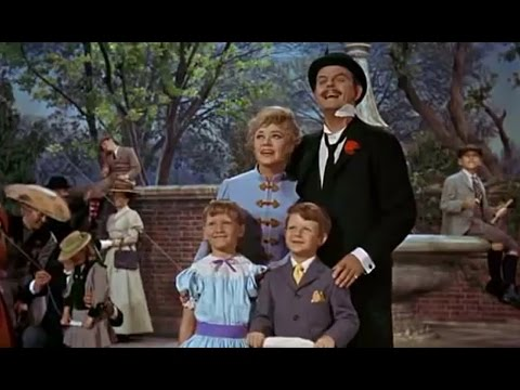 Mary Poppins - Beau Cerf-Volant - Paroles