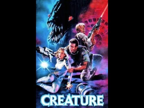 CREATURE - PELICULA (1985) from YouTube · Duration:  1 hour 34 minutes 20 seconds