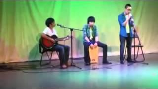 Trót Yêu - Koi Music Club LIVE