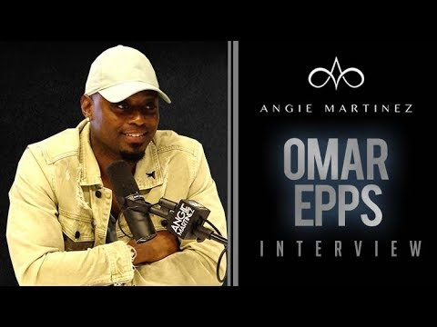 Omar Epps Talks Working With 2Pac, 'Love & Basketball' 2 + More
