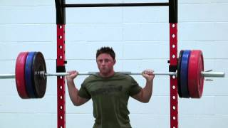 Warrior Functional Training Rig