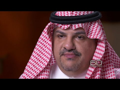 Top adviser to Saudi crown prince on anti-corruption arrests