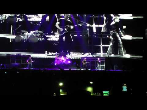 Van Halen: Women in Love - Greensboro Coliseum Complex, 4/21/2012