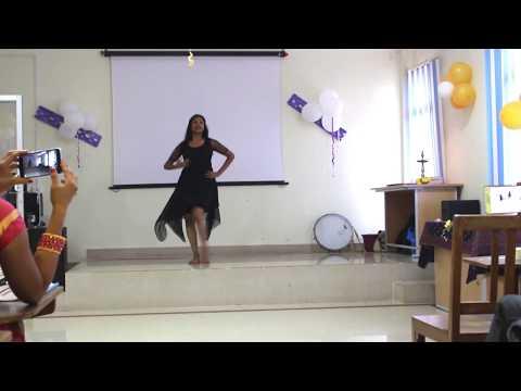Lokada Kalaji Raghu Dixit: Fusion dance