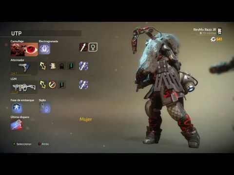 Titanfall 2 ¿Como usar al Ronin? Trucos y mañas (Ofensivo)