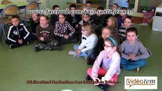 Les enfants de Guillon (89)