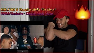 Ynw Melly Gets Chain Snatched Sob X Rbe Shoreline Mafia 34 Da Move 34 Official Music Audio Reaction