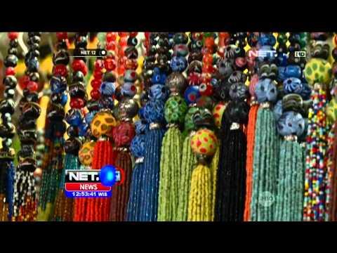 Surga Liburan Pasar Inpres Kebun Sayur di Balikpapan - NET12