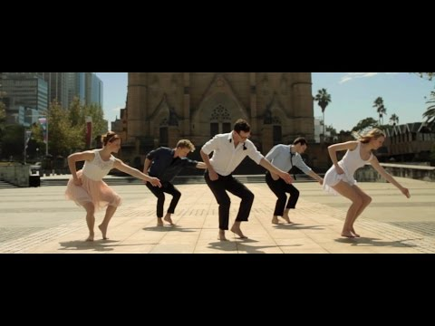 Neale Whittaker Choreography   If I Ain't Got You   @aliciakeys