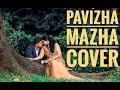 Pavizha Mazha    Merin Gregory   Cover