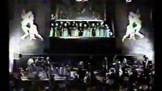 La Misa Criolla - Ariel Ramirez - Domingo Cura -  Zamba Quipildor
