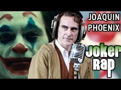 Joaquin Phoenix Joker Rap | Best Actor, Motion Picture, Drama: 2020 Golden Globes