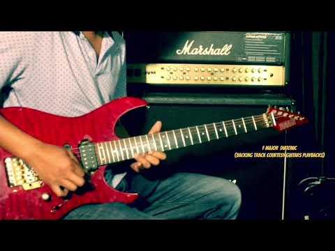 Yamaha RGX 721DG