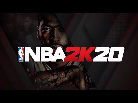 NBA 2K20 DEMO HIGHLIGHTS