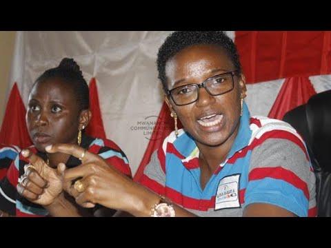 Halima Mdee: Wameniletea Mrembo / Mbowe, Lissu, Mke Wa Lissu Wafunguka Mazito