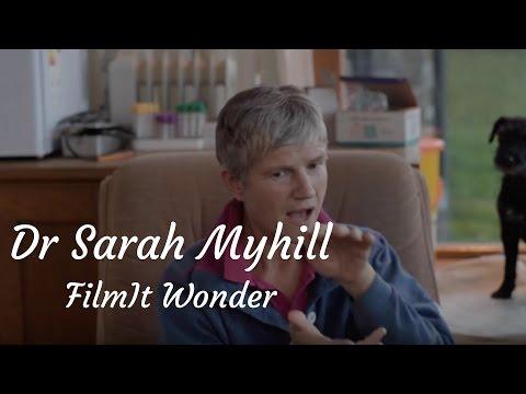 Dr Sarah Myhill - Optimum Health