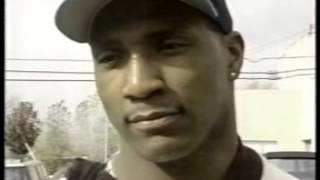 Cleveland Browns relocation to Baltimore, NFL, news clips, 1996, lo...