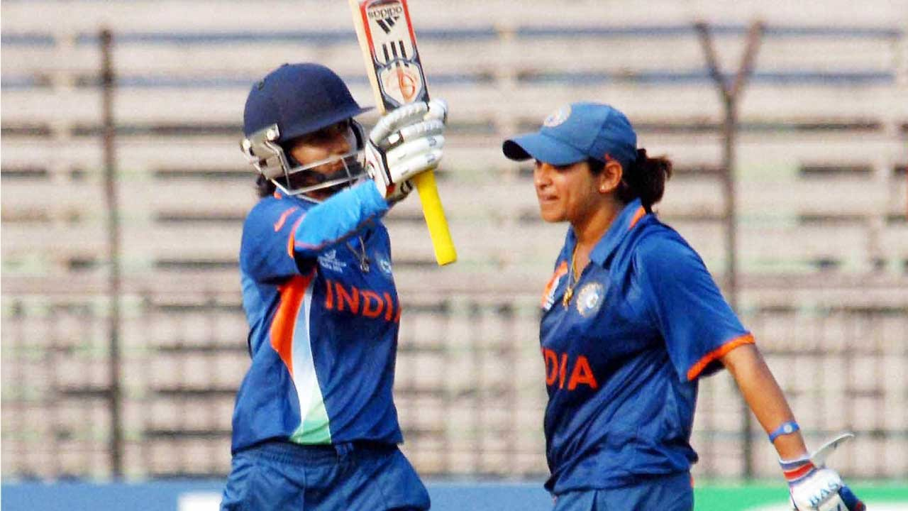 cricket and the indian woman Get latest & exclusive indian women cricket team news updates & stories explore photos & videos on indian women cricket team also get news from india and world.