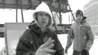 Beastie Boys Rhyme the Rhyme Well