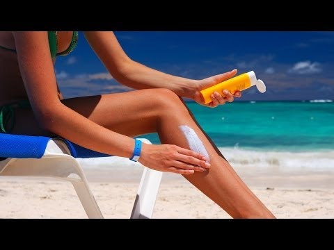 5 sunscreen myths | Consumer Reports