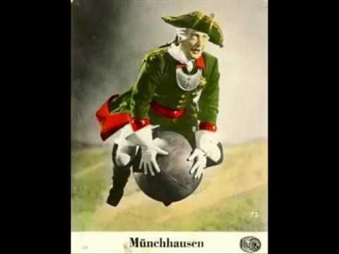 Münchhausen Film