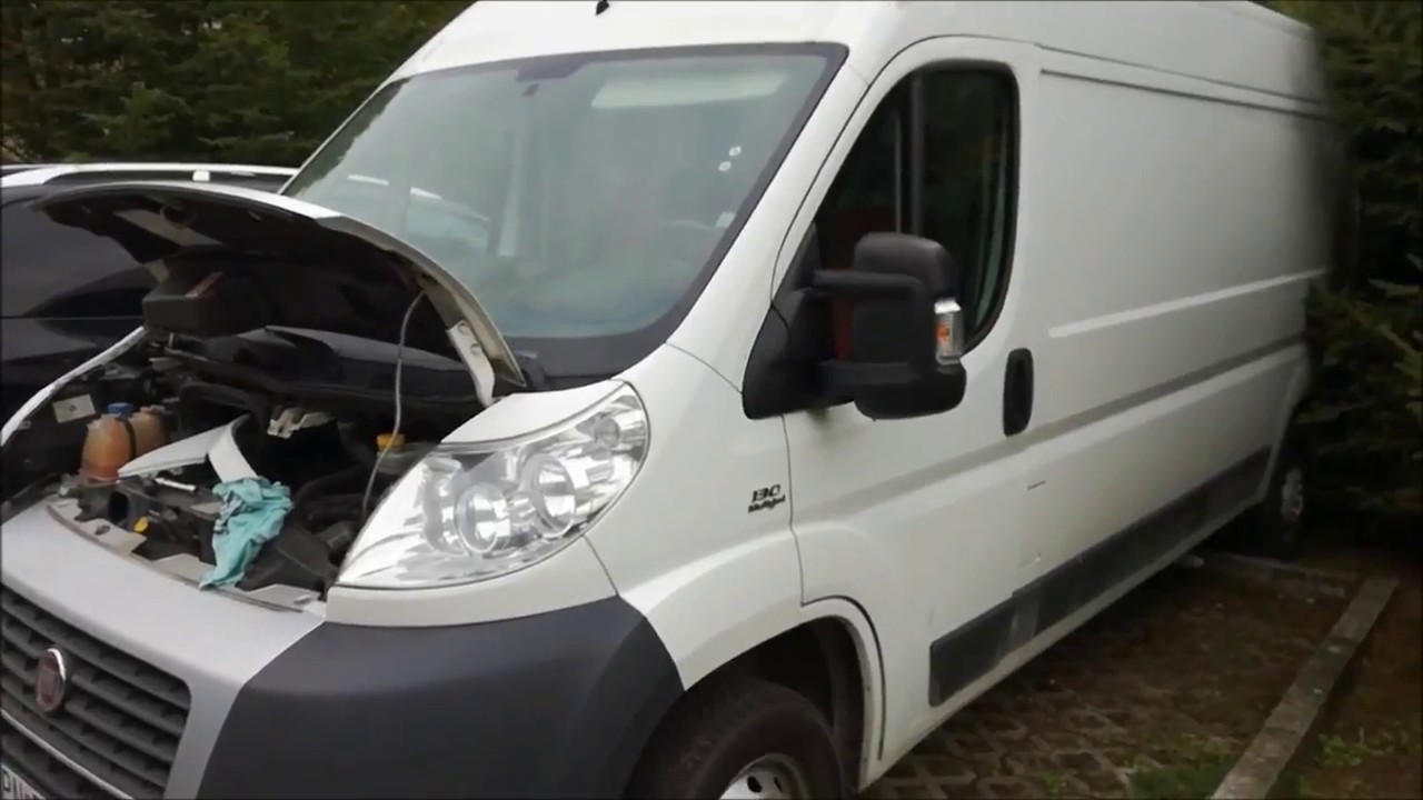 Diesel Performance Chip Box Tuning to Fiat DUCATO 250 130 MJET 2.3 130 HP 2007-/>